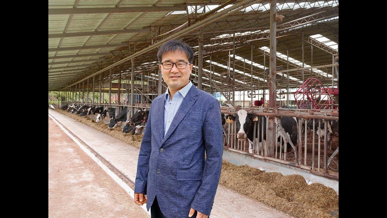 Lely Astronaut - Testimonial Hwang Hwa Farm - South Korea (KR / EN)