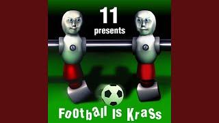 Football Is Krass Megamix