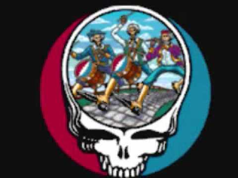 Grateful Dead - Liberty Chords | Ver  1