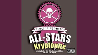 Kryptonite (feat. Big Boi)