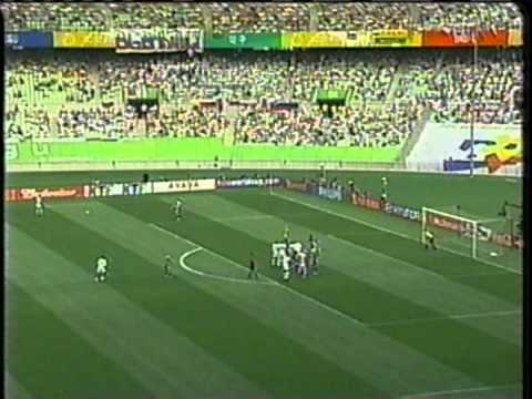 2002 June 8 South Africa 1Slovenia 0 World Cup.mpg