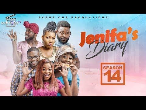 JENIFAS DIARY SEASON 14 (OFFICIAL TRAILER ) - Watch Full Season on SceneOneTV App