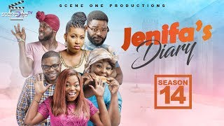 JENIFA'S DIARY SEASON 14 (OFFICIAL TRAILER ) - Watch Full Season on SceneOneTV App