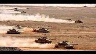 السعودية مستعدة للتدخل العسكري البري في سوريا وتركيا تحشد قواتها لدخول سوريا-تفاصيل