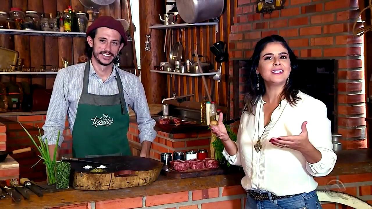 COZINHA DE GALPÃO | EL TOPADOR