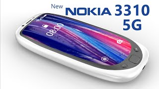 New Nokia 3310 Release Date, Price, 5G, Official Video, Trailer, First Look, Features, Camera, AD