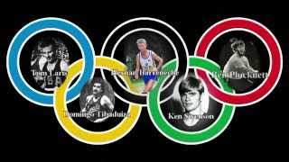 WVTC 50th Anniversary Reunion Flashback Olympic Team Members