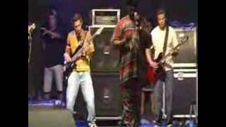 Banda Roots e Siddy Ranks - Vídeo 02