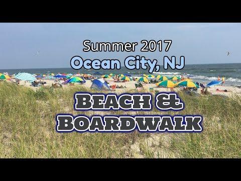 Summer 2017 | Ocean City, New Jersey | iTimPeou2000