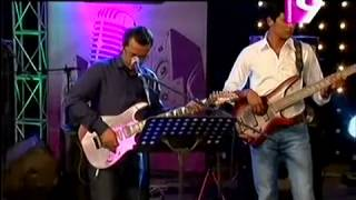 Tahsan Channel 9 Studio Concert