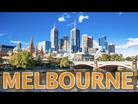 Melbourne Australia Travel Tour 2020