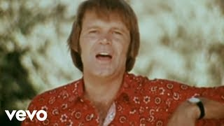 Glen Campbell - Rhinestone Cowboy (Official Video)