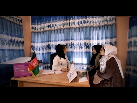 Afghanistan's first post abortion care TV advert