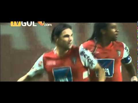 Download Braga - Feirense - 3-0 - All Goals & Full Highlights - 23.10.2011