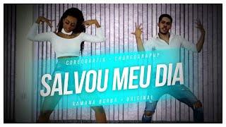 Kevinho- Salvou meu dia feat Gusttavo Lima (COREOGRAFIA)/Ramana Borba