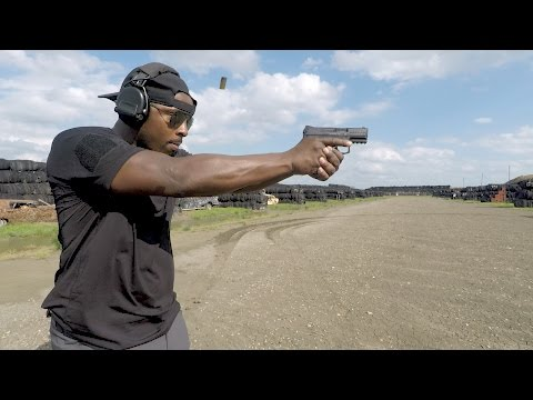 FIRST MAG: THE HK VP9sk