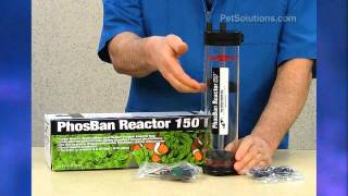 PetSolutions: Phosban Reactor by Two Little Fishes
