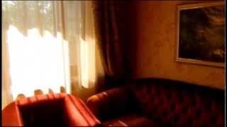 Гостиница Львова (Евроотель)(Номер в гостинице