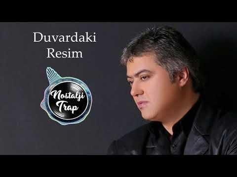 Cengiz Kurtoğlu - Duvardaki Resmin (Remix) #nostaljitrap