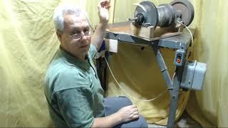 Эксперимент подверждающий безопорный двигатель и вечный двигатель работает, смотрите.