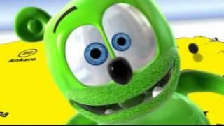 11880 reklam yeşil ayıcık bilmiş 80 maskot