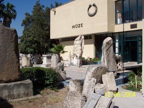 Adana Arkeoloji Müzesi / Adana Museum of Archeology (2004)