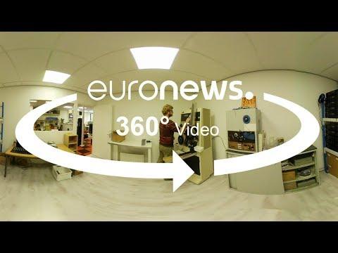 Nel cuore del vintage, ecco l'ultima fabbrica di audiocassette dei Paesi Bassi!