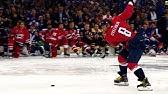 2018 NHL All-Star Skills Competition: Hardest Shot
