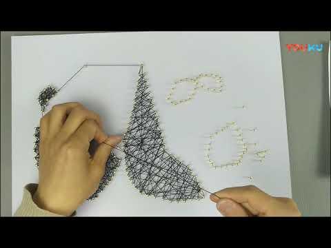 installation-tutorial-for-string-art-kit-(panda)