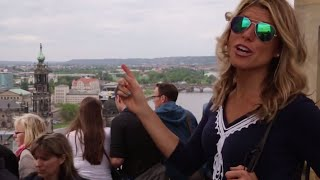 City Life in Saxony, Germany: Dresden, Leipzig, Gorlitz 🏙