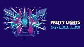 Download Video Pretty Lights Live @ Red Rocks  - Morrison, CO - 08/10/18 MP3 3GP MP4