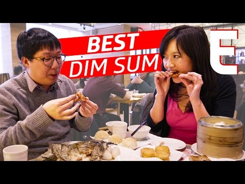 Watch: Tim Ho Wan's Dim Sum Is One of the Cheapest Michelin-Starred Meals in the World