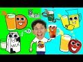 What Do You Want To Drink Song For Kids Food Song Learn English Kids mp3