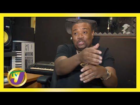 DJ Frass | TVJ Entertainment Report Interview