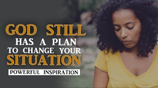 TRUST IN GOD'S PĻAN FOR YOUR LIFE - Inspirational & Motivatational video