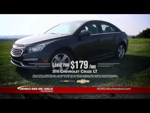 Chevrolet, Buick,