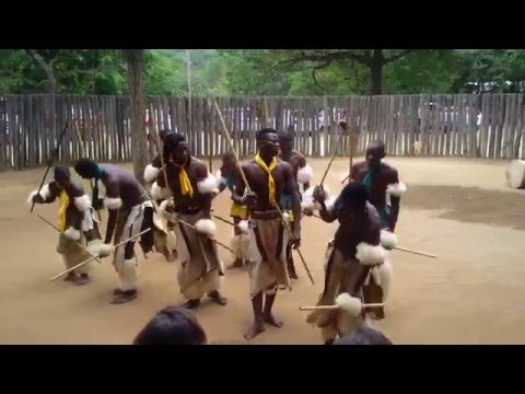 Swaziland Tradition 2016-still going strong