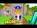 Minecraft : We Found The TEMPLE OF CHASE!(Ps3/Xbox360/PS4/XboxOne/PE/MCPE)