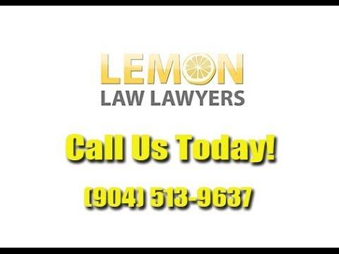 Lemon Law Lawyers Islamorada, Village of Islands | (904) 513-9637