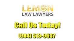 Lemon Law Lawyers Islamorada, Village of Islands | (904) 513-9637