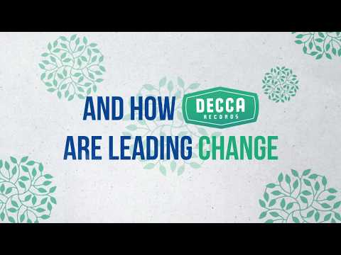 The story of Shiro Alga Carta packaging and how Decca are leading change Mp3