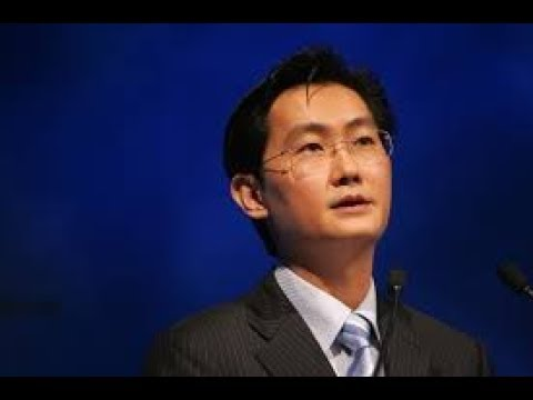 #SecretsSelfMadeBillionaires 0193 Pony Ma Richest Man in China & Asia  10 Lessons