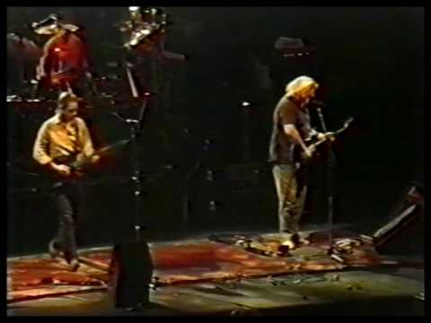 Grateful Dead Long Beach Arena, Long Beach, CA 12/9/88 2nd Set Only