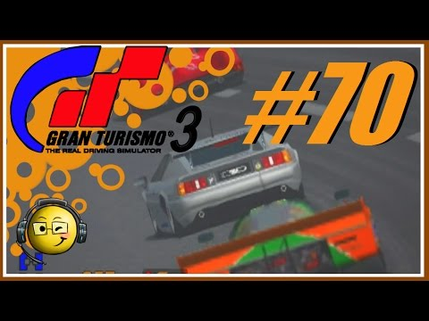 Let's Play Gran Turismo 3: Aspec Part 70: Like The Wind! (Lotus Esprit)