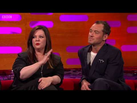 The Graham Norton Show Season 17 Episode 8