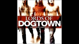 Rise Against - Nervous Breakdown (Lords Of Dogtown OST) + Lyrics