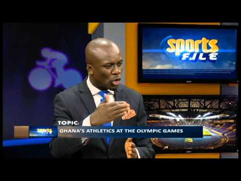 SPORTS FILE : : 4 GHANAIAN ATHLETES BOOK TICKET TO RIO 2016 ( PART 2)