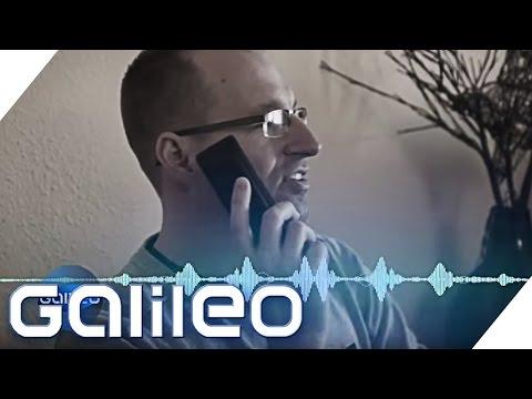 Bewerbungsgespräch: Abgelehnt wegen Stimmanalyse?   Galileo   ProSieben