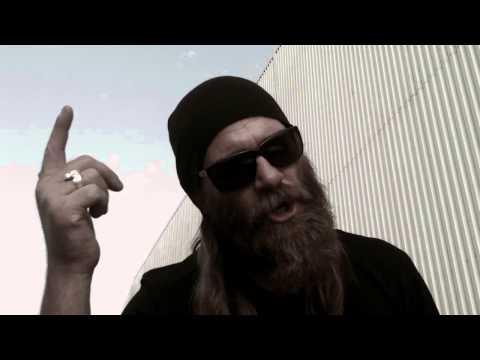 Kamchatka - Aint' Fallin' ( Official Video )