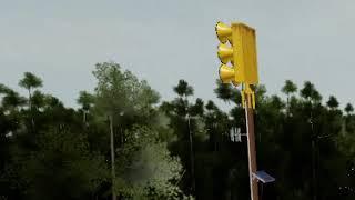 Roblox - Federal Signal EOWS 612 Hawaii